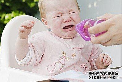 宝宝常腹胀,妈妈喂养有误区