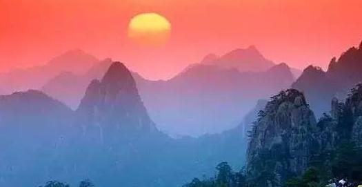 中国最美的30个景点 你家乡个有吗?(上)