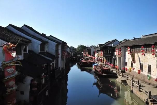 此生必去,中国最美20个地方