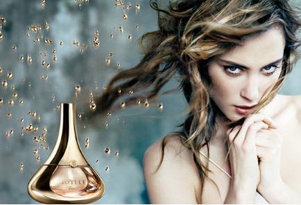 如何将香水用得更性感?香水之所以性感,是因为有一个特别的你