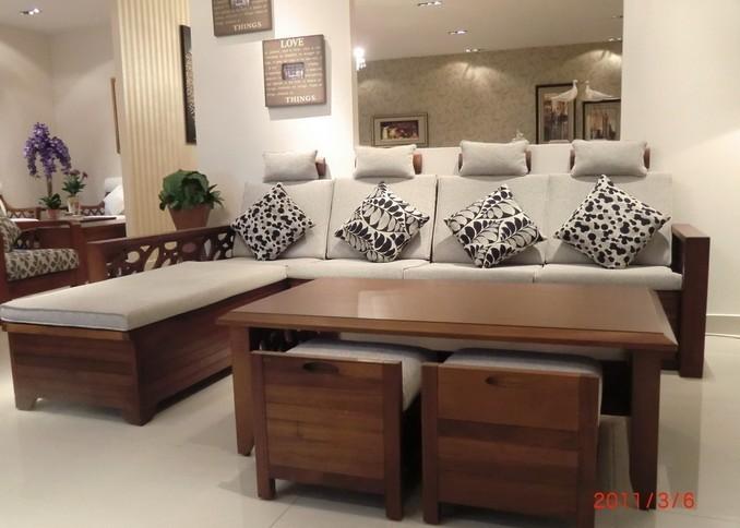 实木家具保养方法 如何保养实木家具